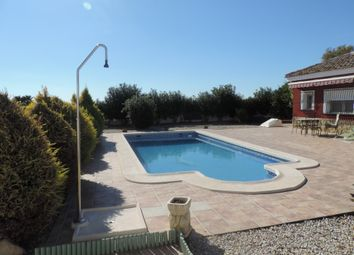 Thumbnail 4 bed villa for sale in Lo Santiago, Murcia, Spain