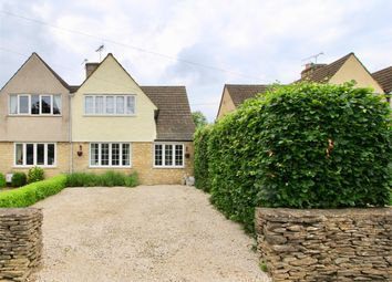 Thumbnail 3 bed semi-detached house for sale in Hampton Street, Tetbury