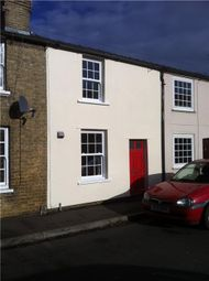 Thumbnail 2 bedroom terraced house to rent in Station Road, Waterbeach, Cambridge