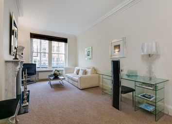Thumbnail 2 bed flat to rent in Basil Street, London