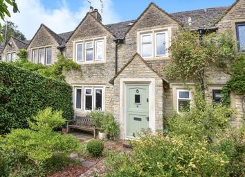 Thumbnail 4 bed cottage for sale in Boxwood Close, Kingscote, Tetbury