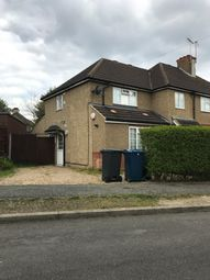 Thumbnail Room to rent in Greenway, Pinner