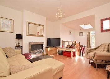 Thumbnail 3 bed semi-detached bungalow for sale in Montpelier Road, Purley, Surrey