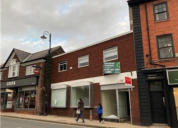 Thumbnail Retail premises for sale in 19 High Street, Neston, Cheshire