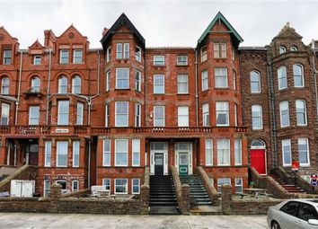 Thumbnail 1 bed flat for sale in Athol House, Peel, Isle Of Man