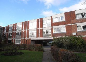 Thumbnail 2 bed flat to rent in Brantwood Court, West Byfleet, Surrey