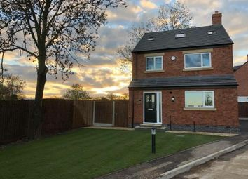 Thumbnail 4 bed detached house for sale in Wirksworth Road, Ilkeston