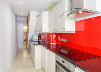 1 bed maisonette to rent in Moreton Terrace Mews North, Pimlico SW1V