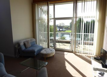 Thumbnail 3 bed flat to rent in Thames Side, Staines
