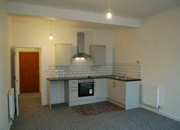 Thumbnail 1 bed flat to rent in Penryn Street, Redruth
