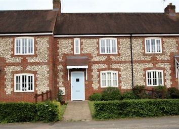 Thumbnail 2 bed terraced house to rent in Missenden Road, Great Kingshill, High Wycombe