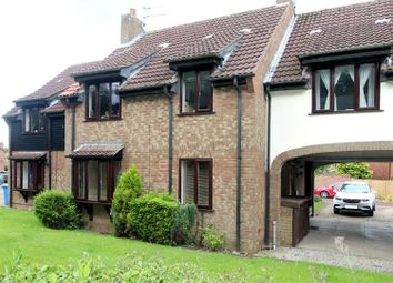 Thumbnail 1 bed flat for sale in All Hallows Road, Walkington, Beverley
