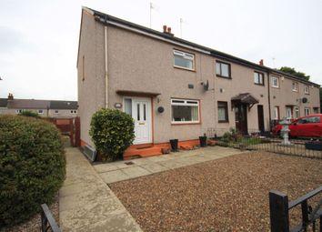 2 bed terraced house for sale in Vennacher Road, Renfrew PA4