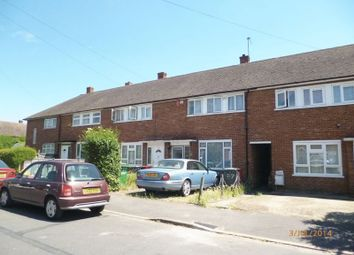 Thumbnail 2 bed terraced house to rent in Hampden Road, Langley, Slough