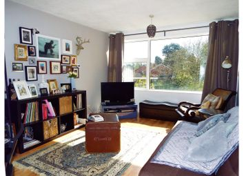 Thumbnail 1 bedroom flat for sale in 92 Wake Green Road, Moseley, Birmingham