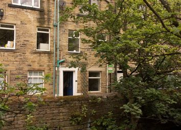 Thumbnail 1 bed cottage to rent in Huddersfield Road, Holmfirth