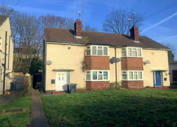 Thumbnail 1 bed flat for sale in The Oaks, Shard End, Birmingham