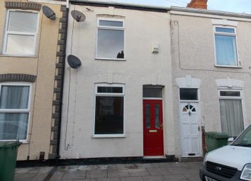 Thumbnail 2 bed terraced house to rent in Tunnard Street, Grimsby