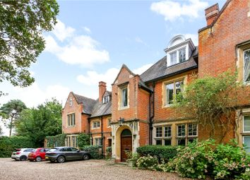 3 bed property for sale in Spring Grove, Charters Road, Sunningdale, Berkshire SL5