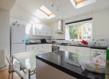 Thumbnail 4 bed terraced house for sale in Cadleigh Gardens, Harborne, Birmingham