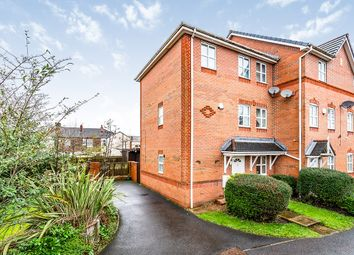 3 bed detached house for sale in Victoria Lane, Swinton, Manchester M27