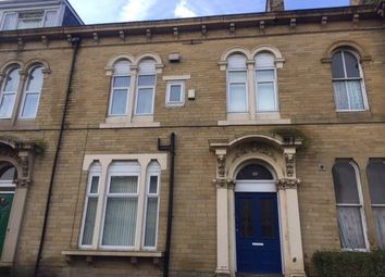 Thumbnail 1 bed terraced house to rent in Ash Grove, Bradford
