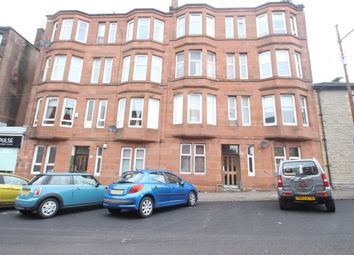 Thumbnail 1 bed flat to rent in Cordiner Street, Glasgow