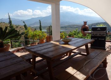 Thumbnail 6 bed country house for sale in Viñuela, Axarquia, Andalusia, Spain