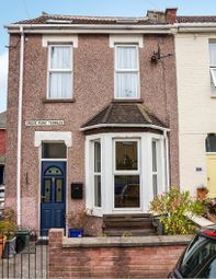 Thumbnail 3 bed end terrace house for sale in Grove Park Terrace, Fishponds
