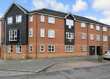Thumbnail 2 bed flat for sale in East Stour Way, Willesborough, Ashford, Kent