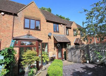 2 bed terraced house for sale in Blandford Mews, Highworth SN6