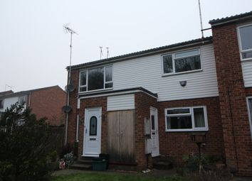 Thumbnail 2 bedroom property to rent in Sadler Close, Colchester
