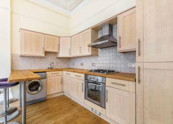 Thumbnail 2 bed flat to rent in Elsham Road, Kensington