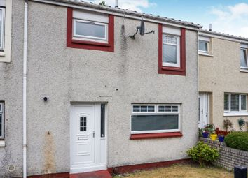 3 bed terraced house for sale in Portessie, Erskine PA8