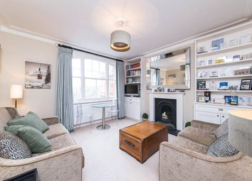 Thumbnail 2 bed flat for sale in Milton Mansions, Queen's Club Gardens, London