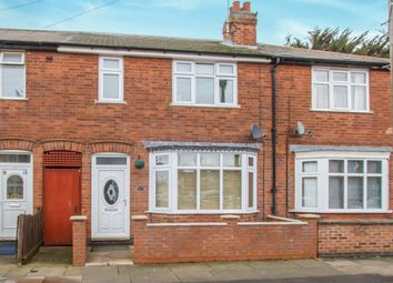 Thumbnail 3 bedroom town house for sale in Prestwold Road, Leicester