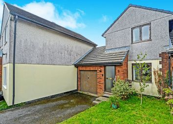 Thumbnail 2 bed property for sale in Kingsley Court, Fraddon, St. Columb