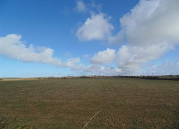 Thumbnail Land for sale in Land Formerly Part Of Tregydd, St Davids, Haverfordwest