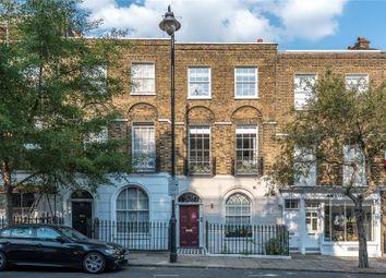 Amwell Street, London EC1R property