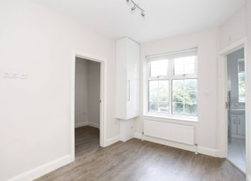 Thumbnail 1 bed flat to rent in Greyhound Hill, London