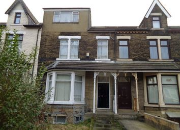 Thumbnail 7 bed terraced house for sale in Pemperton Drive, Bradford