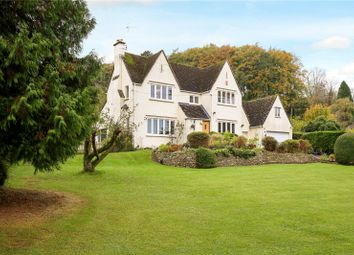 Thumbnail 5 bed detached house for sale in Convent Lane, Woodchester, Stroud, Gloucestershire