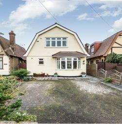 Thumbnail 3 bedroom detached house for sale in Blacksmiths Lane, Rainham