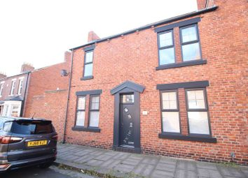 3 bed terraced house for sale in Warwick Road, South Shields NE33