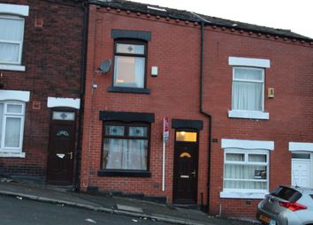 3 bed terraced house for sale in Mercia Street, Bolton BL3