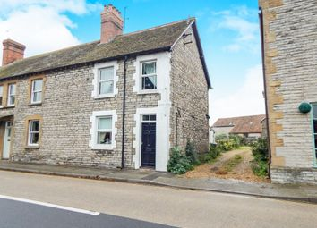 Thumbnail 3 bed end terrace house for sale in Church Street, Ilchester, Yeovil