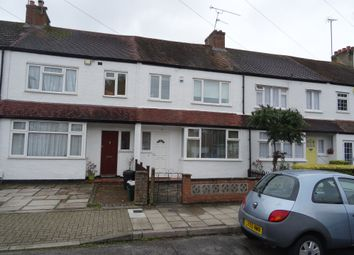 Thumbnail 3 bed terraced house to rent in Kings Road, Orpington