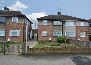Thumbnail 2 bed maisonette for sale in Eversley Avenue, Bexleyheath