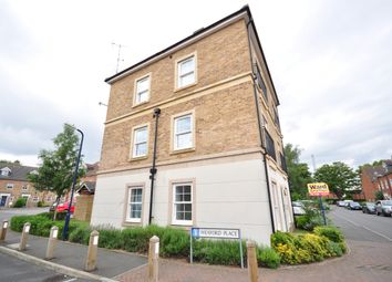 Thumbnail 2 bed flat to rent in Tennison Way, Maidstone