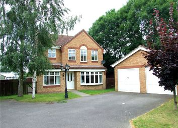 4 bed detached house for sale in Woodfield Road, South Normanton, Alfreton DE55